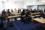 FOPER Students at PhD course on International Forestry in France