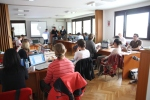 FOPER hosts 2nd week of EFI WSS in Varazdin, Croatia