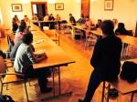 EFI's WSS Kick off meeting
